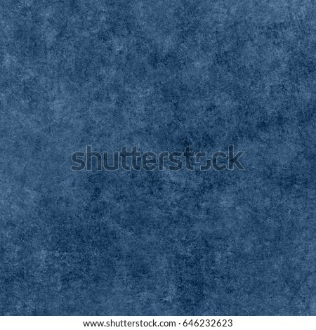 Blue designed grunge background. Vintage abstract texture #646232623