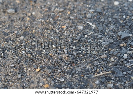 Stone in The Road #647321977