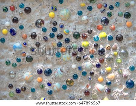 Marbles texture. #647896567