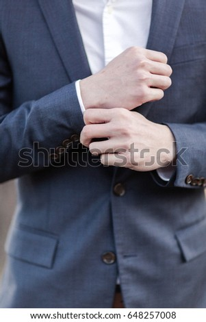 groom details #648257008