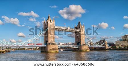 Tower Bridge #648686686
