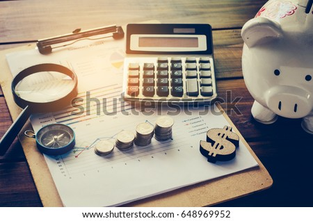 Business Financial Planning Financial Analysis for Corporate Growth #648969952