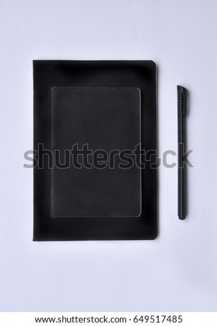 black pen #649517485