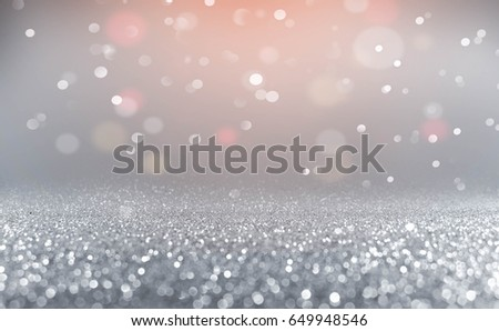 Abstract of sweet bokeh light background. #649948546