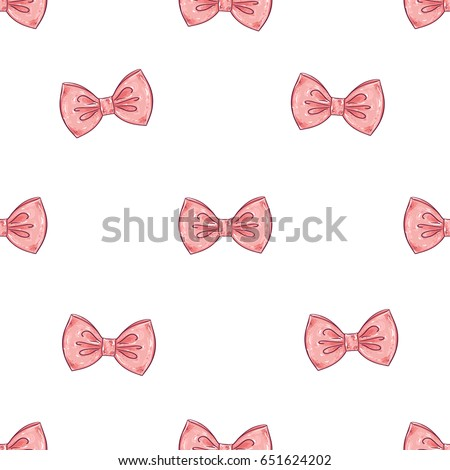 Seamless pattern. Vector illustration.  Endless background for your design.