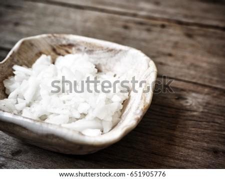 Salt #651905776