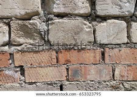 old wall texture #653323795