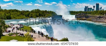 Niagara Falls #654737650