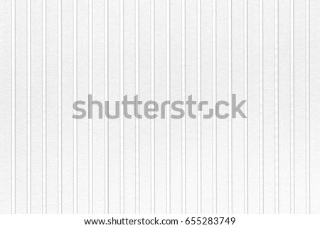 White Corrugated metal texture surface or galvanize steel background #655283749