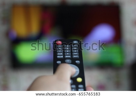 Remote Control #655765183