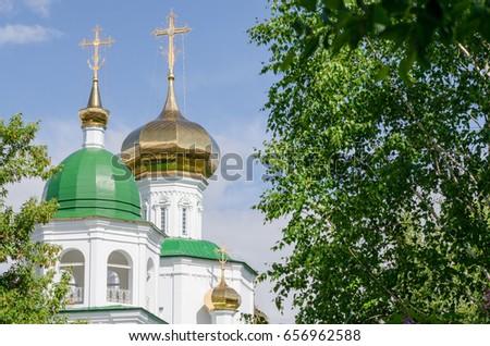 Church #656962588