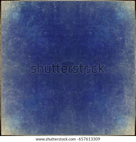 Abstract Colorful Painted Background. Backdrop Pattern With Texture #657613309