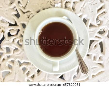 Tea hot #657820051