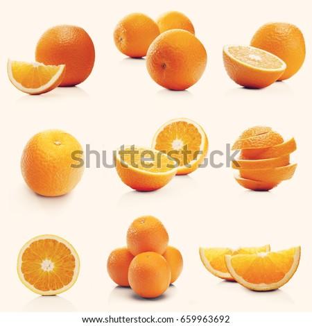 Oranges #659963692