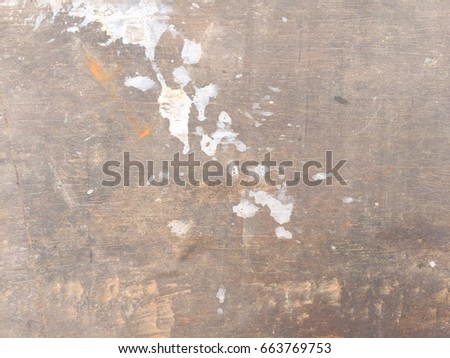 Wood surface texture dirty background #663769753