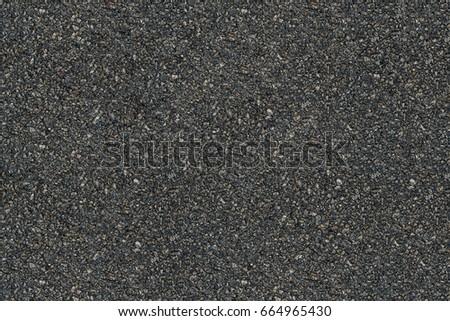 asphalt road texture. #664965430