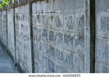 Brick wall background #666008890