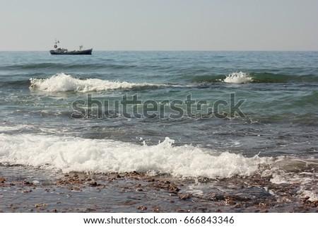 sea water #666843346