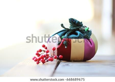 celebration image of Korea,lucky bag #668689675