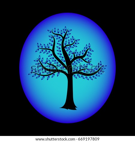 Tree #669197809