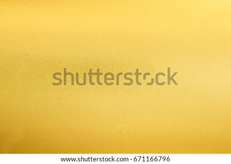 Gold texture background. #671166796