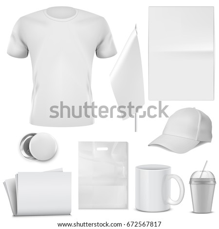 Promotional items #672567817