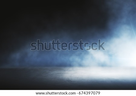 Abstract blurry concrete background with copy space #674397079