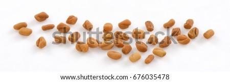 Fenugreek Seeds (Methi Dana) #676035478