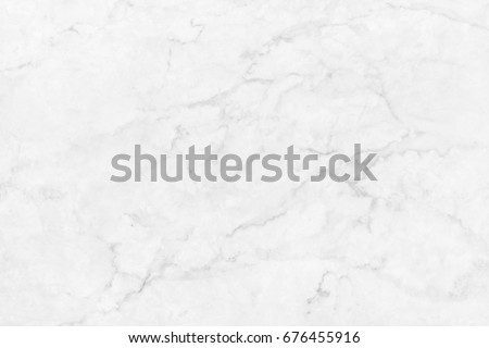 White marble texture background with detailed structure bright and luxurious, abstract marble texture in natural patterns for design art work, white stone floor pattern with high resolution. #676455916