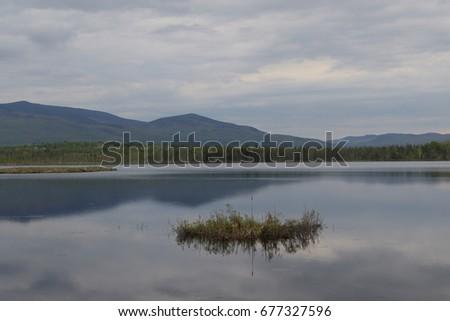 Pondicherry National Wildlife Refuge, New Hampshire #677327596