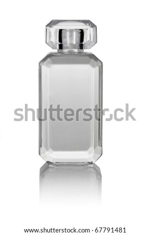 Bottle of personal hygiene product, liquid soap, shampoo, or moisturizer #67791481