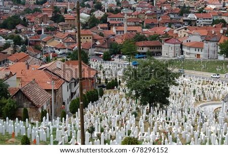 Sarajevo #678296152