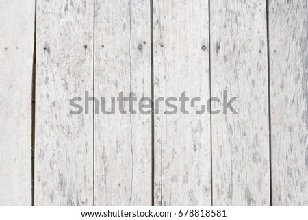 White wooden background with spotted #678818581