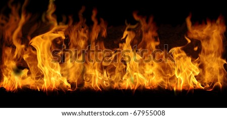 big fire #67955008