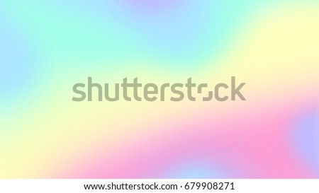 Holographic neon background #679908271