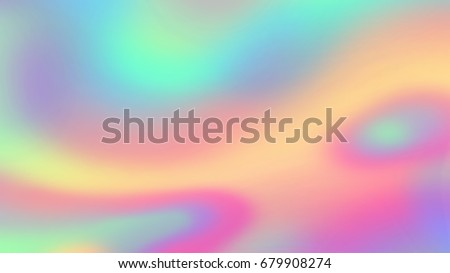 Holographic neon background. Wallpaper #679908274