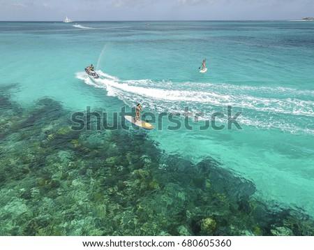 Nassau, Bahamas Beaches #680605360