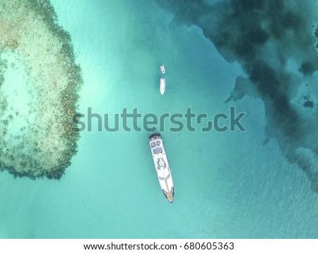 Nassau, Bahamas Beaches #680605363