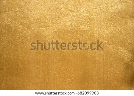 golden texture background for the luxury and the rich. #682099903