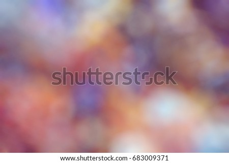 Blurred watercolor background abstract texture picture unusual #683009371