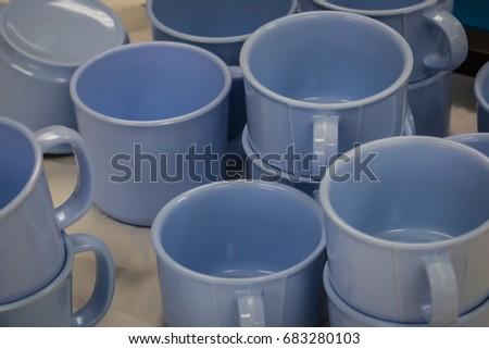 Plastic cup #683280103