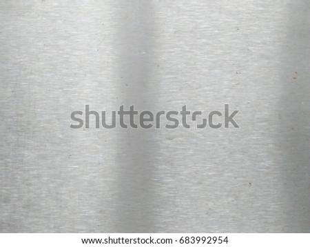 Steel plate metal texture background #683992954