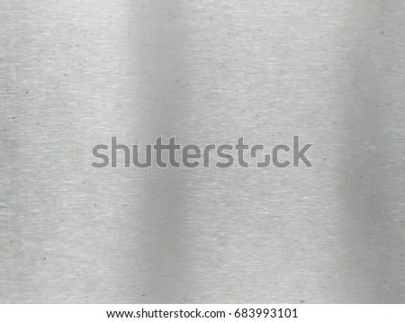 Steel plate metal texture background #683993101
