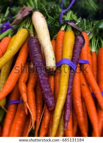 carrots #685131184