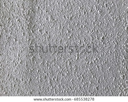 "rough surface cement in day light for house or shop's floor or background decoration, ""natural"" concept #685538278"
