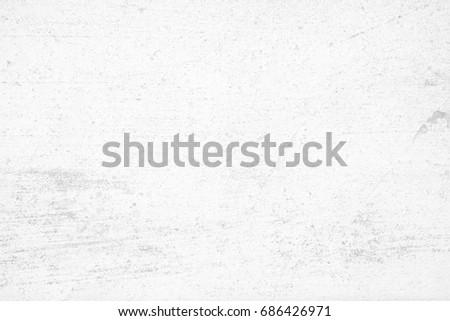 White Grunge Wall Texture Background. #686426971