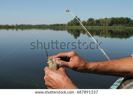 Fishing #687891337