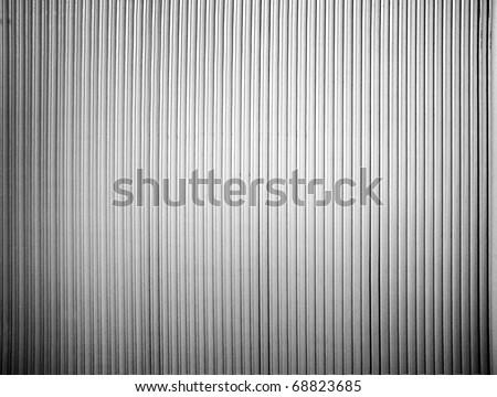 metal fence #68823685