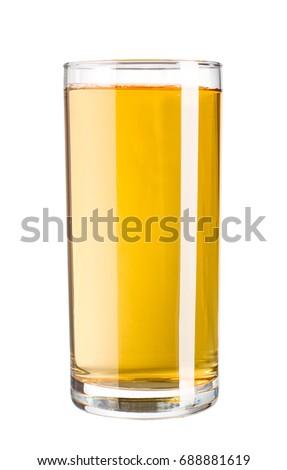 apple juice #688881619