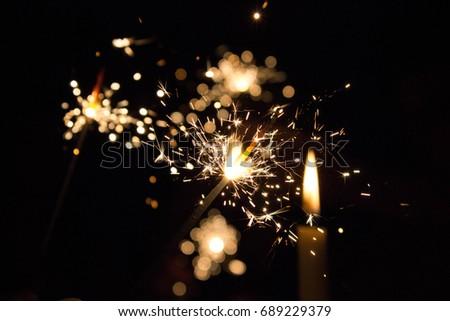 Fireworks #689229379